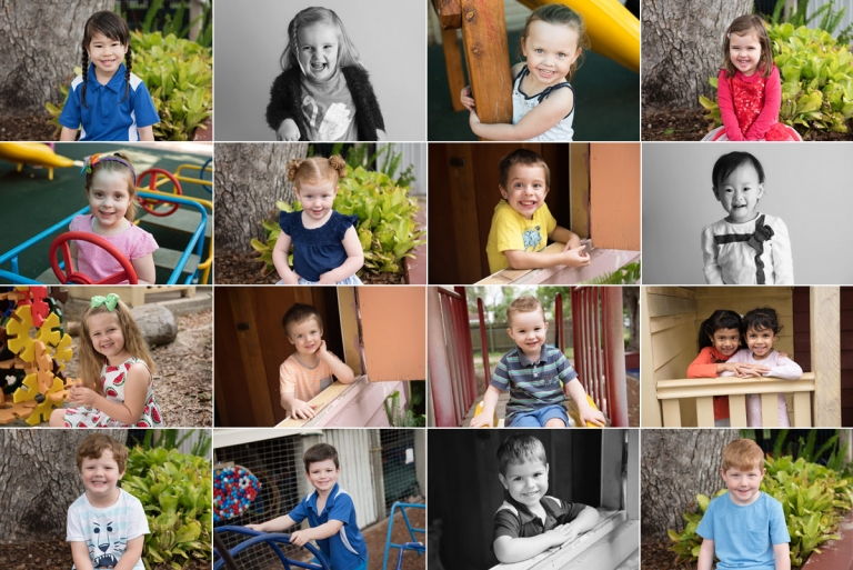 Kindy Photography Brisbane Fleurette Photography