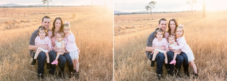 south brisbane family photography